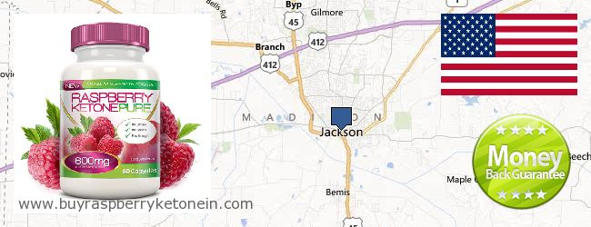 Where to Buy Raspberry Ketone online Jackson TN, United States
