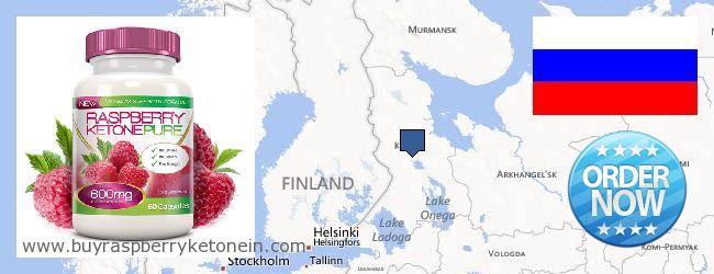 Where to Buy Raspberry Ketone online Kareliya Republic, Russia