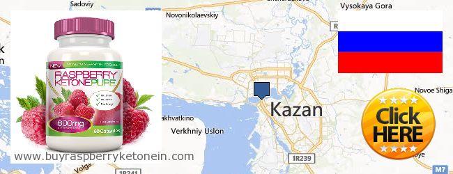 Where to Buy Raspberry Ketone online Kazan, Russia