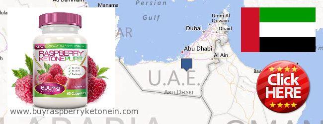Where to Buy Raspberry Ketone online Khawr Fakān [Khor Fakkan], United Arab Emirates