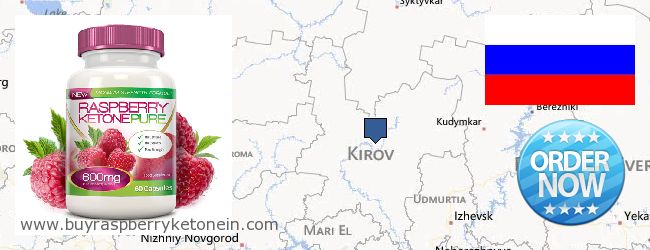 Where to Buy Raspberry Ketone online Kirovskaya oblast, Russia