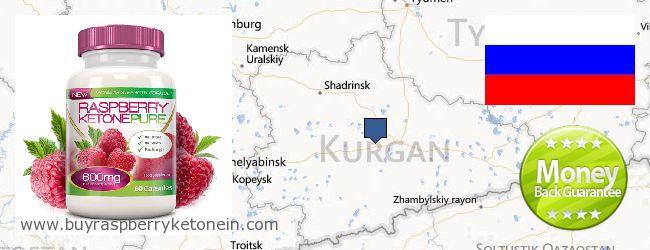 Where to Buy Raspberry Ketone online Kurganskaya oblast, Russia