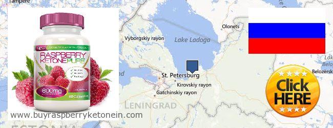 Where to Buy Raspberry Ketone online Leningradskaya oblast, Russia