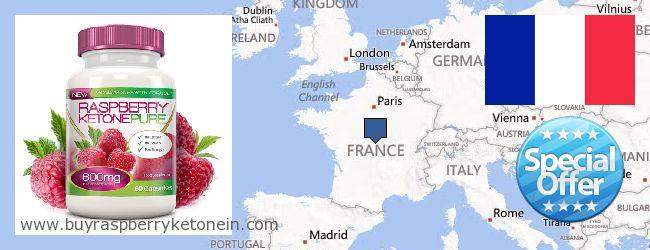 Where to Buy Raspberry Ketone online Lille-Kortrijk-Tournai, France