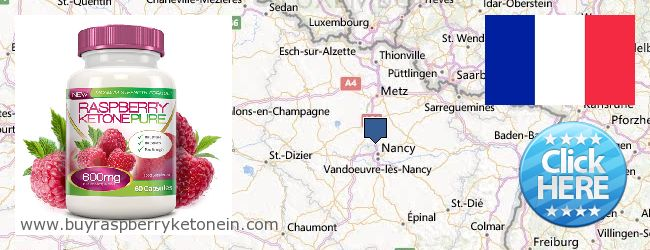 Where to Buy Raspberry Ketone online Lorraine, France