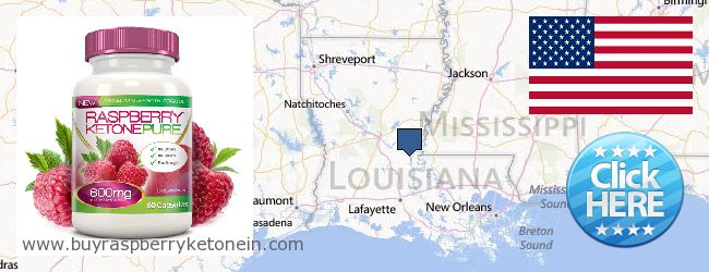 Where to Buy Raspberry Ketone online Louisiana LA, United States