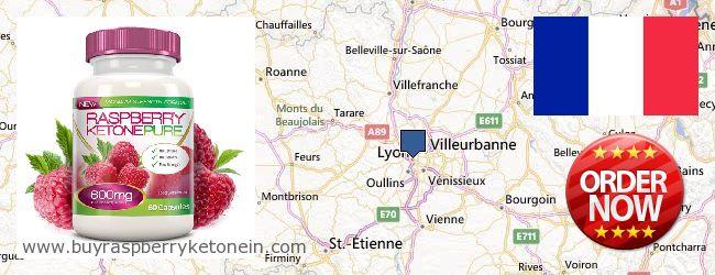 Where to Buy Raspberry Ketone online Lyon, France