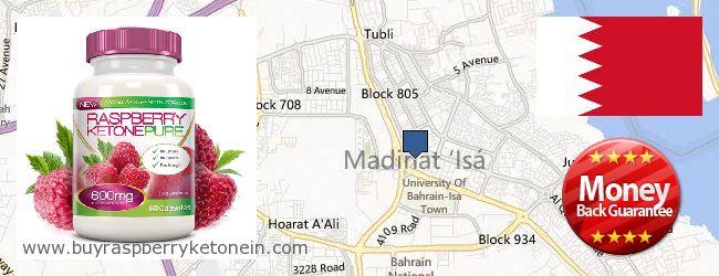 Where to Buy Raspberry Ketone online Madīnat 'Īsā [Isa Town], Bahrain