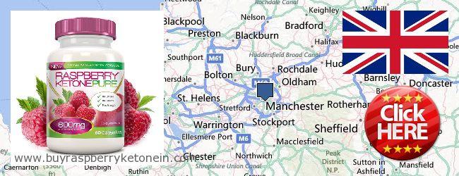 Where to Buy Raspberry Ketone online Manchester, United Kingdom