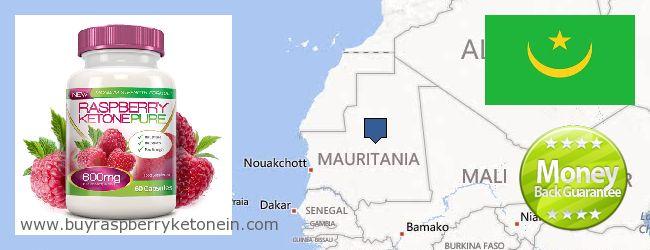 Where to Buy Raspberry Ketone online Mauritania