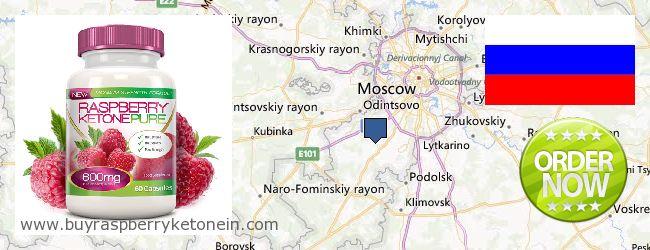 Where to Buy Raspberry Ketone online Moskovskaya oblast, Russia