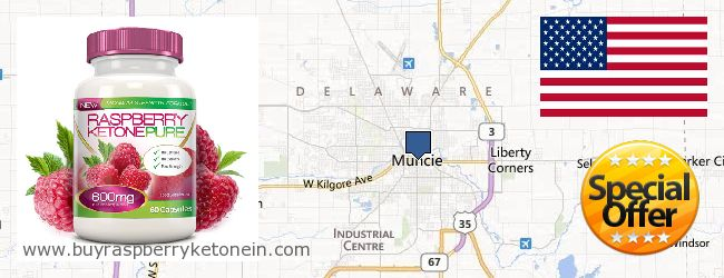 Where to Buy Raspberry Ketone online Muncie IN, United States