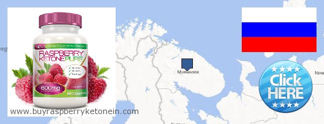 Where to Buy Raspberry Ketone online Murmanskaya oblast, Russia