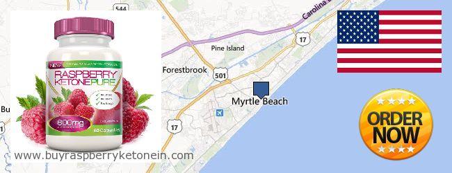 Where to Buy Raspberry Ketone online Myrtle Beach SC, United States