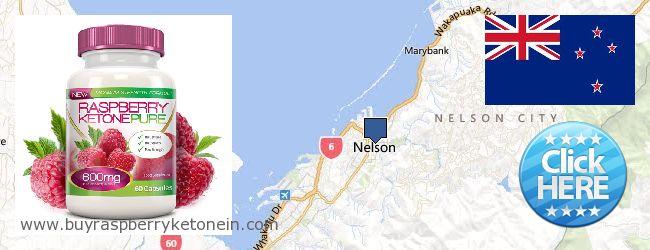 Where to Buy Raspberry Ketone online Nelson, New Zealand