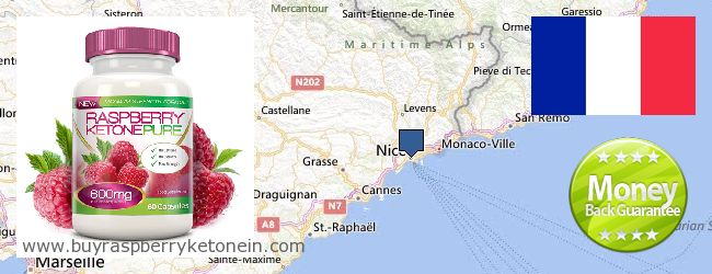 Where to Buy Raspberry Ketone online Nice, France
