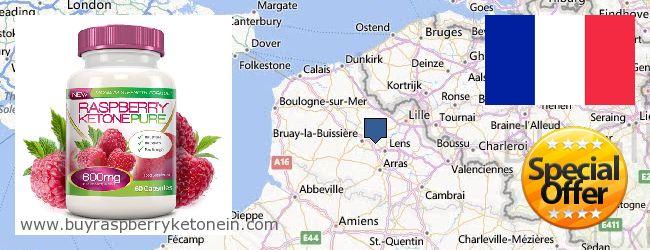Where to Buy Raspberry Ketone online Nord-Pas-de-Calais, France