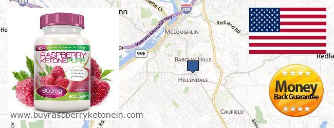 Where to Buy Raspberry Ketone online Oregon OR, United States