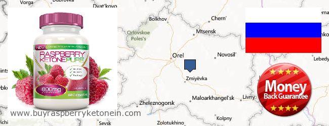 Where to Buy Raspberry Ketone online Orlovskaya oblast, Russia