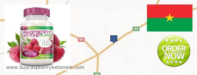 Where to Buy Raspberry Ketone online Ouagadougou, Burkina Faso