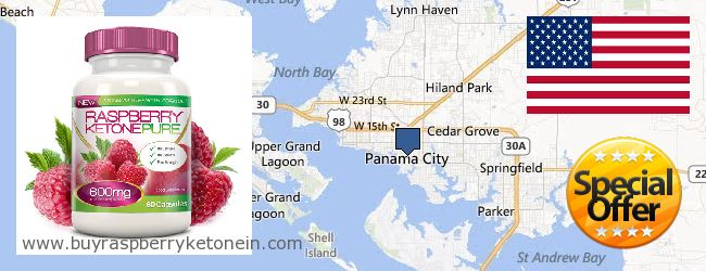 Where to Buy Raspberry Ketone online Panama City FL, United States