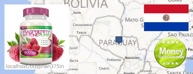 Where to Buy Raspberry Ketone online Paraguay