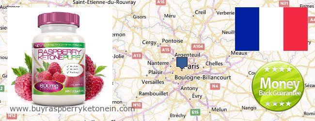 Where to Buy Raspberry Ketone online Paris, France