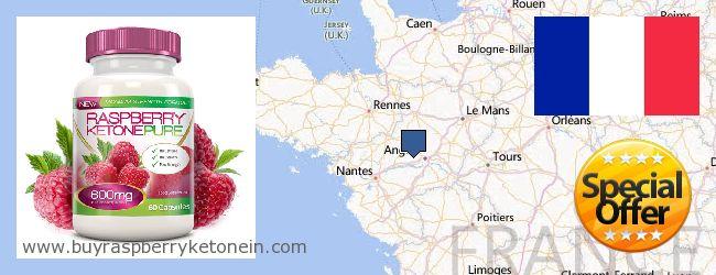 Where to Buy Raspberry Ketone online Pays de la Loire, France