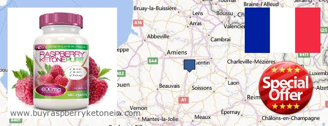 Where to Buy Raspberry Ketone online Picardie, France