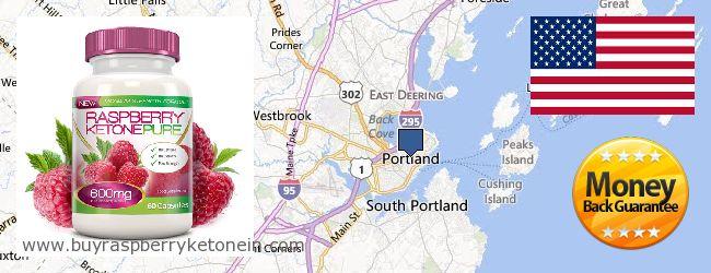 Where to Buy Raspberry Ketone online Portland ME, United States