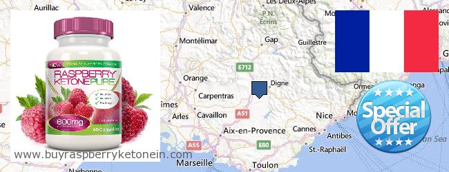Where to Buy Raspberry Ketone online Provence-Alpes-Cote d'Azur, France