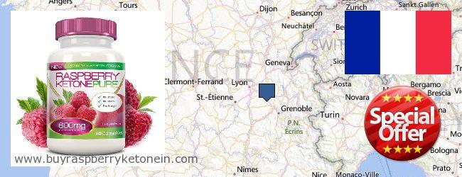 Where to Buy Raspberry Ketone online Rhône-Alpes, France