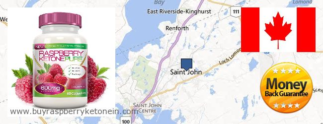 Where to Buy Raspberry Ketone online Saint John NB, Canada