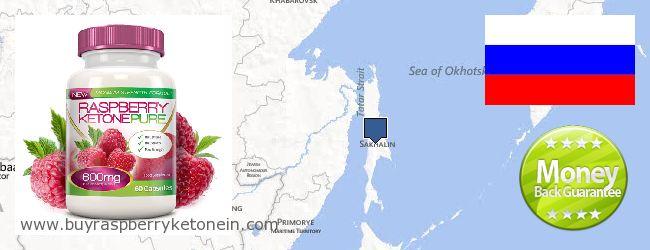 Where to Buy Raspberry Ketone online Sakhalinskaya oblast, Russia