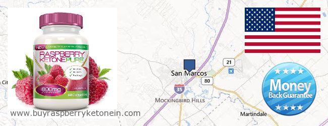 Where to Buy Raspberry Ketone online San Marcos TX, United States