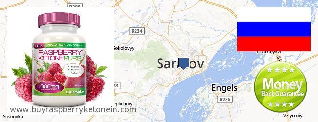 Where to Buy Raspberry Ketone online Saratov, Russia