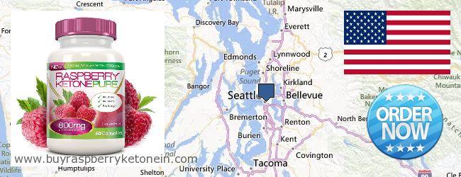 Where to Buy Raspberry Ketone online Seattle WA, United States
