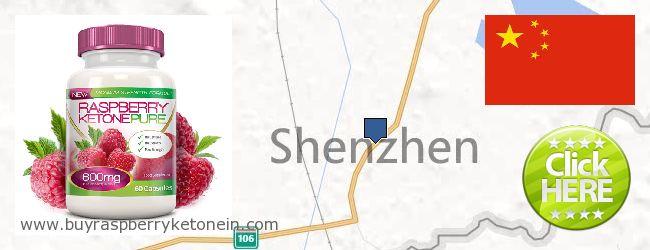 Where to Buy Raspberry Ketone online Shenzhen, China