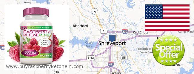 Where to Buy Raspberry Ketone online Shreveport LA, United States