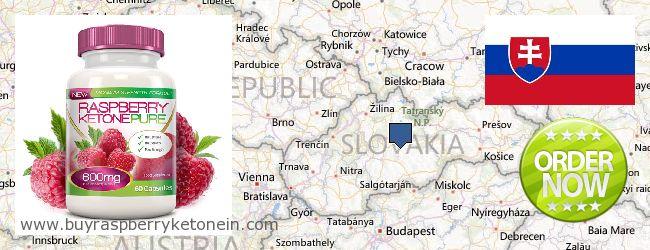 Where to Buy Raspberry Ketone online Slovakia