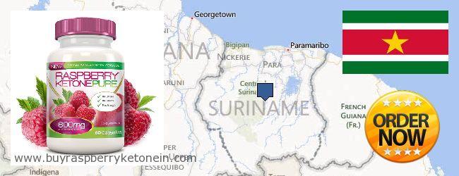 Where to Buy Raspberry Ketone online Suriname