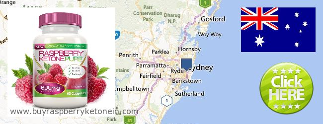 Where to Buy Raspberry Ketone online Sydney, Australia