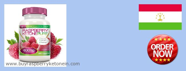 Where to Buy Raspberry Ketone online Tajikistan