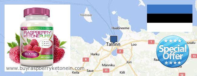 Where to Buy Raspberry Ketone online Tallinn, Estonia