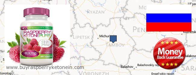 Where to Buy Raspberry Ketone online Tambovskaya oblast, Russia