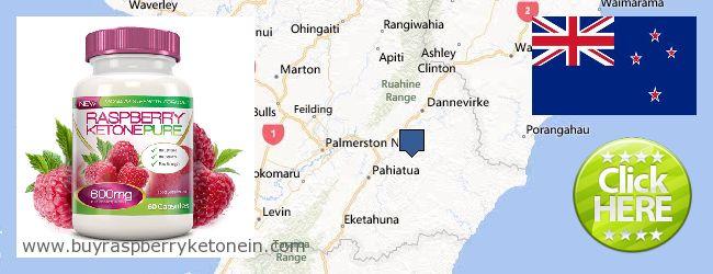 Where to Buy Raspberry Ketone online Tararua, New Zealand