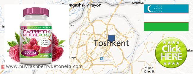 Where to Buy Raspberry Ketone online Tashkent, Uzbekistan