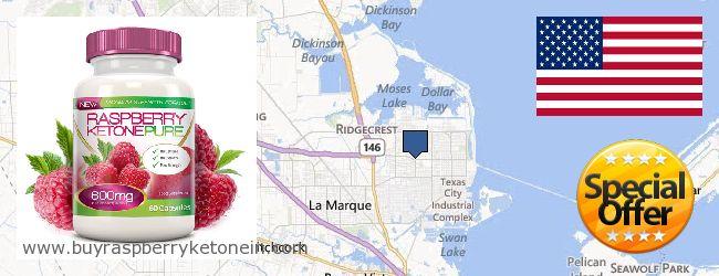 Where to Buy Raspberry Ketone online Texas City TX, United States