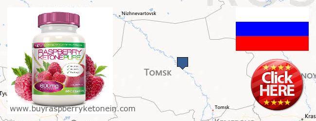 Where to Buy Raspberry Ketone online Tomskaya oblast, Russia