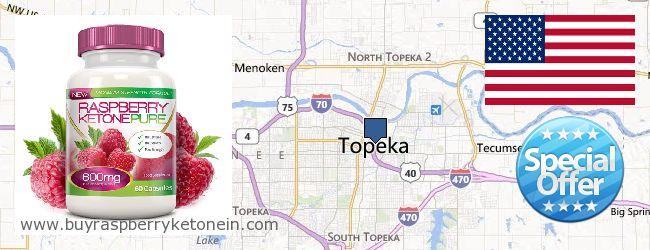 Where to Buy Raspberry Ketone online Topeka KS, United States